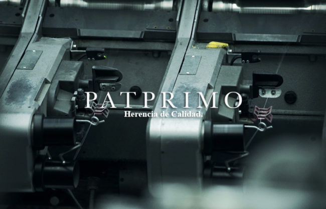 PATPRIMO FACTORY